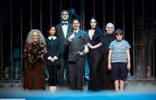 The Addams Family - Musical (2011)