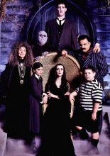 The New Addams Family (1998–1999)