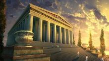 Tempel van Artemis